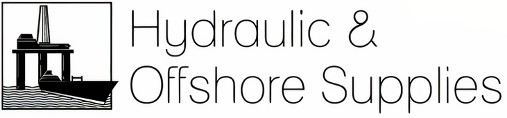 Hydraulic & Offshore Supplies Logo