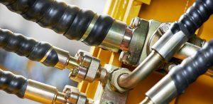 Hydraulic repair kit